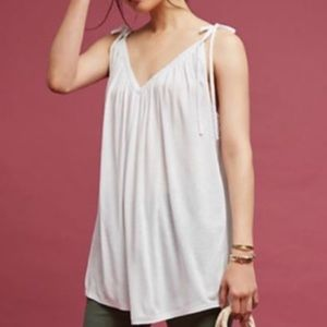 Pure + Good top from Anthropologie